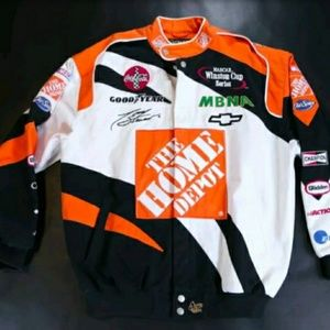 2f4ec2de08dc4d chase authentic Jackets & Coats - TONY STEWART CHASE HOME DEPOT racing  jacket